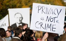 Canadian internet privacy petition