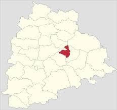Warangal Urban district