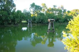 Vasse River