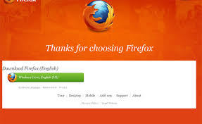 faster, more secure and customizable Web browsing experience with firefox 10