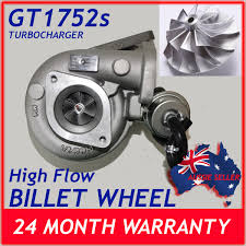 nissan australia warranty contact turbochargers suitable for nissan patrol y61 rd28 2 8l gt1752s