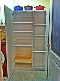 pantry cabinet lowes pantry cabinets with shop project source in