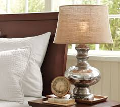 Small Lamp Table Fascinating Home Goods Table Lamps In Addition To The Bed There Is