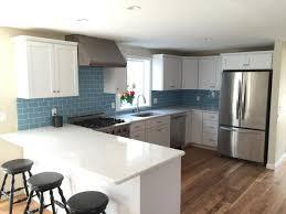Tile Kitchen Backsplash by 100 Glass Backsplash Tile Ideas For Kitchen Glass