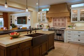Farmhouse Kitchens Designs Farmhouse Kitchen Design Style And Ideas