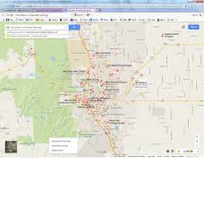Peyton Colorado Map by Church Leadership Not For Itching Ears