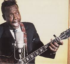 some more Slim Harpo today