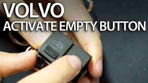2001 Volvo S60 Fuse Box How O Change Volvo Remote Battery V50 S40 C30 C70 Replace Key