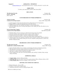 Restaurant resume objective is one of the best idea for you to make a good resume    happytom co