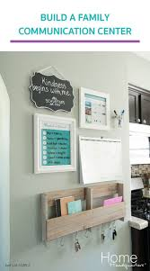 Home Center Decor 818 Best Family Command Center Images On Pinterest Kitchen