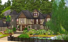 Tudor Style by Dining Room Modern Tudor Home 20 Tudor Style Homes To Swoon Over
