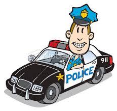 hari polis 2012  | Harimau biru maskot baru  hari polis malaysia 2012