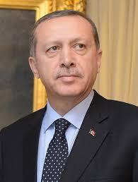 El presidente de Turquía llega esta noche a México para iniciar visita de Estado