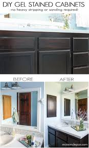 top 25 best stain cabinets ideas on pinterest staining wood