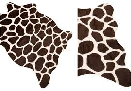 Cow Print Rugs Cow Zebra Carpet And Rug For Living Room Carpets And Rugs For