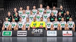 Germany national handball team