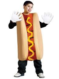 child dog costume girls food halloween costumes