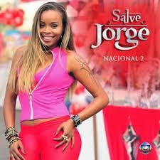Salve Jorge Nacional Volume 2 (2013)
