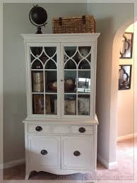 Dining Room Armoire Home Design Gallery - Dining room armoire