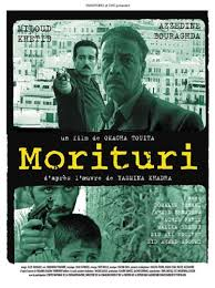 Regarder Morituri (1965) en Streaming