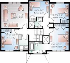Split Level Home Designs 100 Split Level House Plan House Plans Open Floor Plan Mo