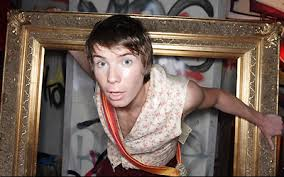 Personality ... MBTI Enneagram Chris ( Skins ) ... loading picture