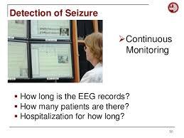 MS Thesis Defense SlideShare   Normal Pre Seizure SeizurePost Seizure