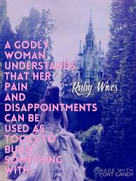 images about Ruby Wives on Pinterest   What is proverbs  No