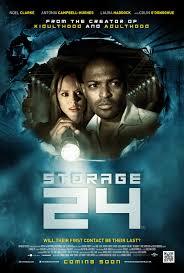 Storage 24 (2012) [Vose]
