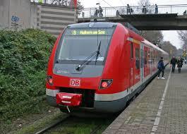 Gelsenkirchen-Buer Nord–Marl Lippe railway