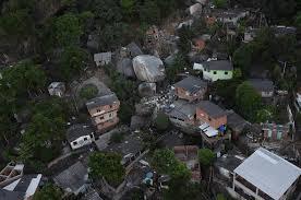 Prefeitura monta abrigo para vítimas de pedra que desabou em Vila ...
