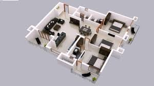 Easy Floor Plan Software Mac by 3d House Design Software Free Download Mac Youtube