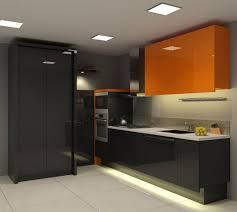 modern kitchen designs amazing modern kitchen island modern black