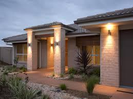 Modern Home Design Ideas Outside Light Your Landscape Hgtv