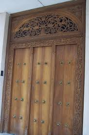 Keyhole Doorway by Lamu Door Lamu Designs Pinterest Doors