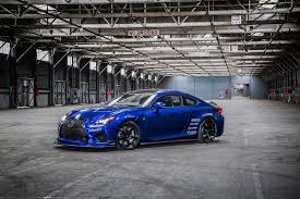 lexus rc modifications here u0027s your rocket bunny lexus rc and a more visceral rc f