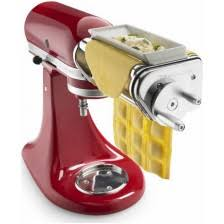 Kitchen Aid Pasta Maker by Save On Pasta Makers Noodle Makers And Pasta Rollers