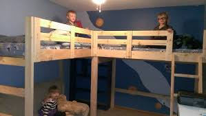 25 interesting l shaped bunk beds design ideas you u0027ll love bunk