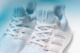 adidas ultraboost parley white icy blue release date 06 28 17