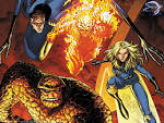 FANTASTIC FOUR Movie Details, Images, Easter Eggs, Tone, and More