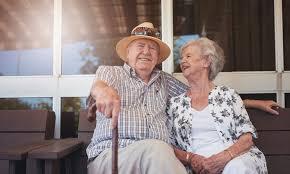 Senior Living in Kingman  AZ   White Cliffs Senior Living Milestone Retirement Communities Senior living in Kingman  AZ