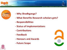 Shodhganga  a National Repository of Indian Electronic Theses and Dis    SlideShare Shodhganga  a National Repository of Indian Electronic Theses and Dissertations