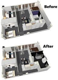 Best 2d Home Design Software 3d Floorplan Would Make Great Content For A Nimblepitch