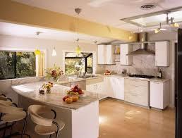 Open Kitchen Floor Plans Pictures G Shaped Kitchen Floor Plans Charming Neutral Paint Color For