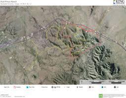 Where Is Terlingua Texas On A Map Hlb Piñon Ranch U2013 King Land U0026 Water