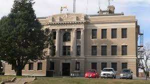 Richardson County Courthouse