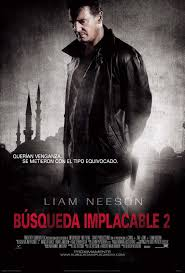 Busqueda Implacable 2 (2012) [Latino]