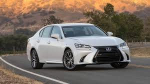 lexus gs mark x used 2017 lexus gs 350 sedan pricing for sale edmunds