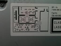 fiat car radio stereo audio wiring diagram autoradio connector