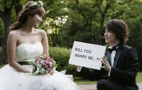 صور البرنامج الكوري لقد تزوجنا